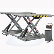 TY-J227 Scissor Car lift