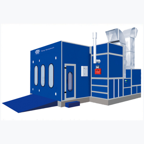 TY-100B Automotive Spray Booth